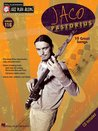 Jaco Pastorius: Jazz Play-Along Volume 116 (Hal Leonard Jazz Play-Along)