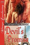 Devil's Promise (The Devil's Playground, #2)