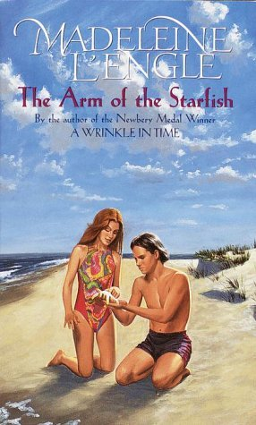 The Arm of the Starfish (O'Keefe Family, #1)