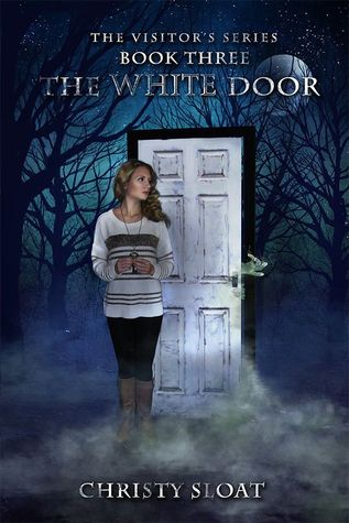 The White Door by Christy Sloat