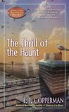 The Thrill of the Haunt (A Haunted Guesthouse Mystery, #5)