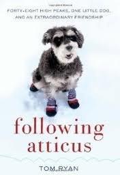 Following Atticus by Tom  Ryan