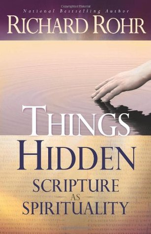 Things Hidden by Richard Rohr
