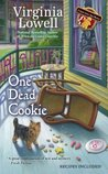 One Dead Cookie (Cookie Cutter, #4)