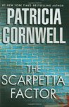 The Scarpetta Factor (Kay Scarpetta, #17)