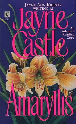 Amaryllis by Jayne Castle