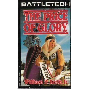 Price of Glory by William H. Keith Jr.