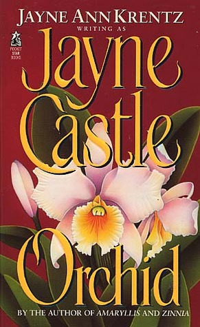 Orchid by Jayne Castle