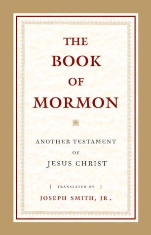 The Book of Mormon by The Church of Jesus Christ ...