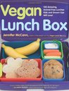 Vegan Lunch Box by Jennifer McCann