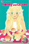 Honey and Clover, Vol. 1 (Honey and Clover, #1)