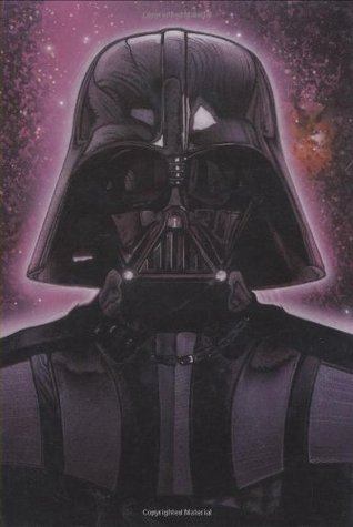 The Rise and Fall of Darth Vader by Ryder Windham