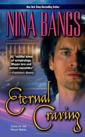 Eternal Craving by Nina Bangs