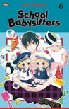 School Babysitters Vol. 6