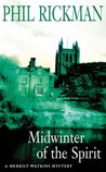 Midwinter of the Spirit (Merrily Watkins, #2)