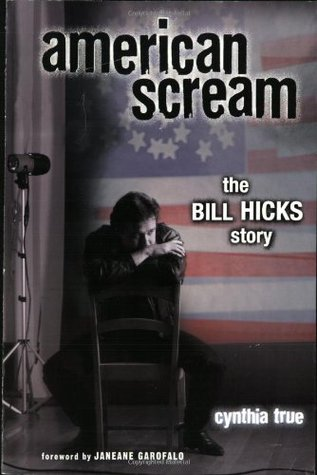 American Scream by Cynthia True