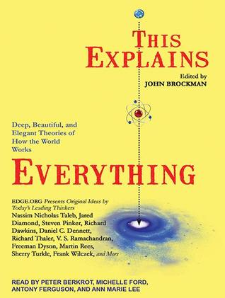 This Explains Everything - John Brockman