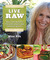 Live Raw: Raw Food Recipes for Good Health and Timeless Beauty