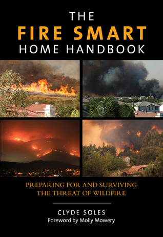 The Fire Smart Home Handbook by Clyde Soles