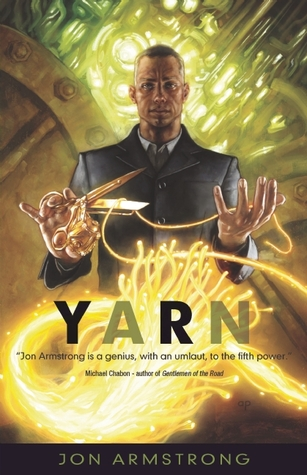 Yarn by Jon Armstrong