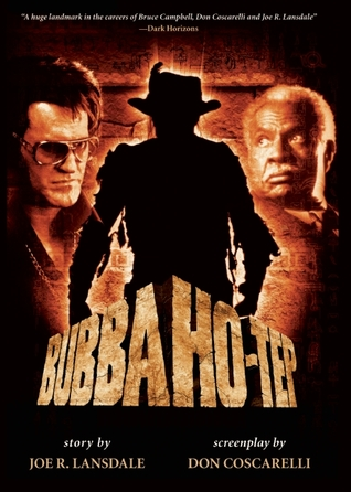 Bubba Ho-Tep by Joe R. Lansdale