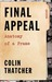 Final Appeal by Colin Thatcher