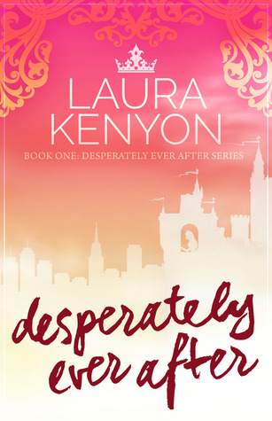Desperately Ever After by Laura Kenyon