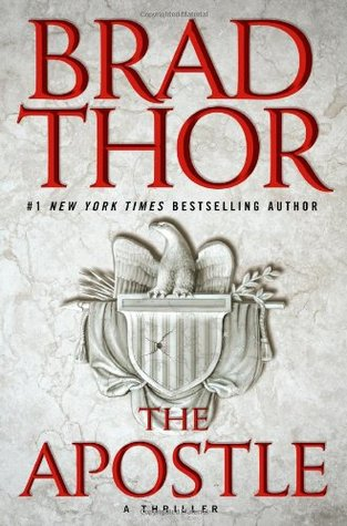 The Apostle by Brad Thor