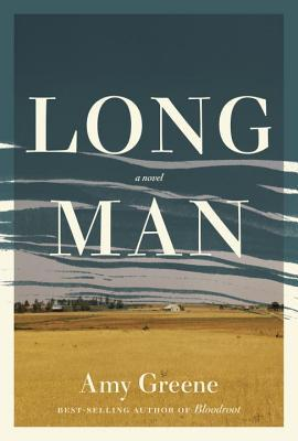 Long Man: A novel