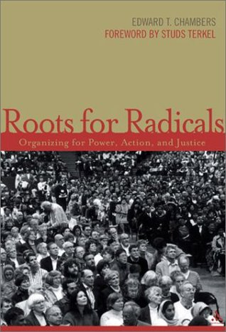 Roots for Radicals by Edward T. Chambers