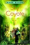 Sky Coyote (The Company, #2)