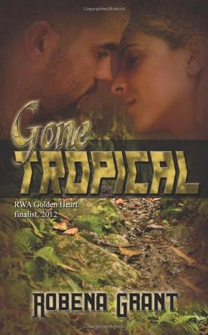 Gone Tropical by Robena Grant