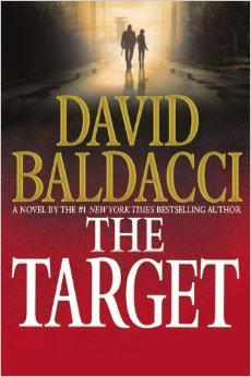 The Target (Will Robie) - David Baldacci