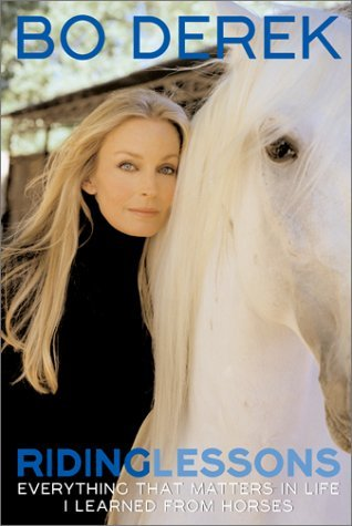 Riding Lessons by Bo Derek