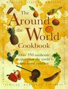 The Around the World Coobook by Lorenz Books