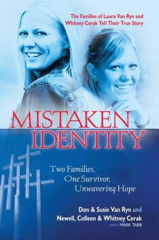 Mistaken Identity by Don Van Ryn