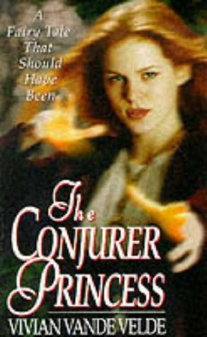 The Conjurer Princess