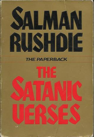 The Satanic Verses cover image