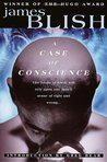 A Case of Conscience (After Such Knowledge, #4)