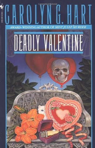 Deadly Valentine (Death on Demand, #6)