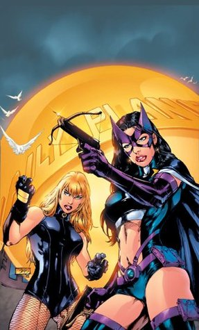 Birds of Prey, Vol. 6 by Gail Simone