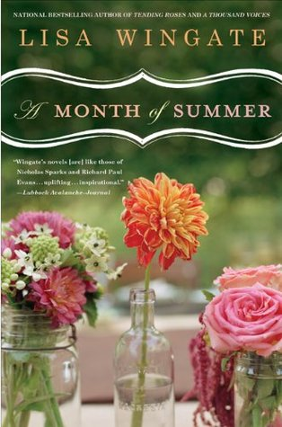 A Month of Summer (Blue Sky Hill #1)