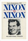Nixon Vs. Nixon: An Emotional Tragedy