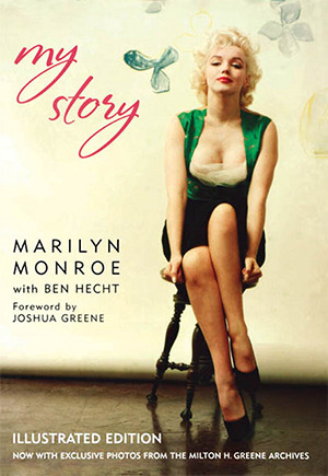 My Story by Marilyn Monroe
