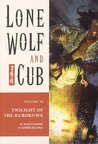 Lone Wolf and Cub, Vol. 18: Twilight of the Kurokuwa