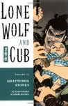 Lone Wolf and Cub, Vol. 12: Shattered Stones