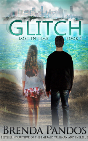 Glitch (Lost in Time #1)