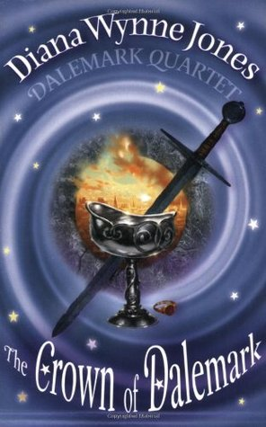 The Crown of Dalemark by Diana Wynne Jones