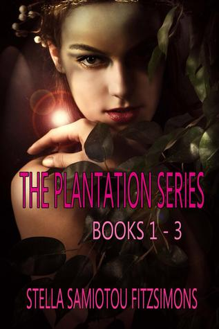 The Plantation Series by Stella Samiotou Fitzsimons