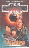 Return to Ord Mantell (Star Wars: Young Jedi Knights, #12)